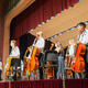 Pacific Music Camp, Junior Band and Orchestra