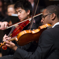 Pacific Music Camp, Student Chamber Ensembles