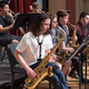 Pacific Music Camp, Senior Jazz Ensembles & Choir