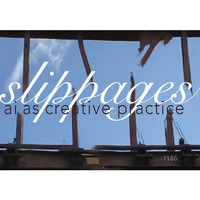 "Exhibition reception: ""Slippages: AI as Creative Practice"" - 510 Oak building"