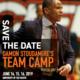 Damon Stoudamire Team Camp