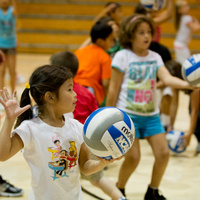 Women's Volleyball All-Skills Camp