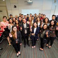 California Pharmacy Student Leadership Summit