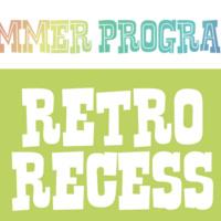 Retro Recess