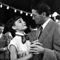Free Summer Cinema: Roman Holiday
