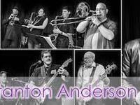 Stanton Anderson Band / Pam Betti Band