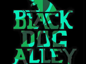 Black Dog Alley LIVE at Cult Classic