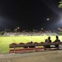 Washington Spirit Home Game at Maryland SoccerPlex
