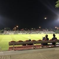 Washington Spirit Home Game at Maryland SoccerPlex