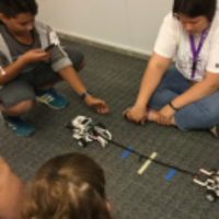 Intermediate Robotics