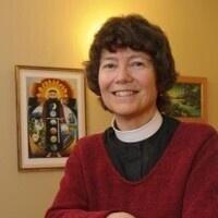Climate Activist: Rev. Dr. Margaret Bullitt-Jonas