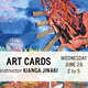 Art Cards Workshop