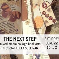 Book Arts Workshop: The Next Step