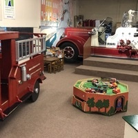 Summer Hours at The Fire Museum of Maryland