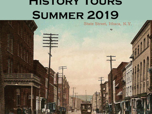 Downtown Ithaca History Tours: Unveiling Ithaca's Living Past