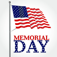 Memorial Day Events