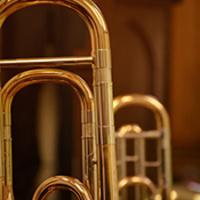 Non-Degree Recital: Prapat Prateepphleepon, bass trombone