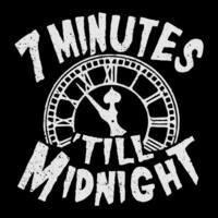 7 Minutes 'till Midnight