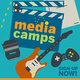 UT Radio-Television-Film Media Workshops & Camps