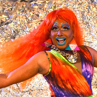 UCR Dance and UCR ARTS: EXPLODE!  Queer Dance Festival