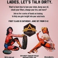 Auto Class for Women