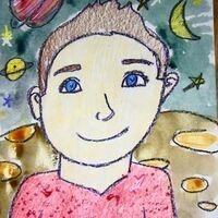 Art Explorers: Self Portraits