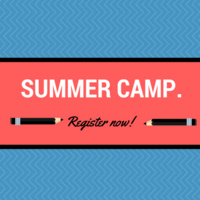 Young Writers Camps