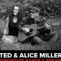 Bands and Brews: Ted and Alice Miller