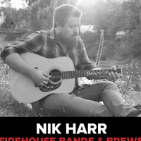 Bands and Brews: Nik Harr