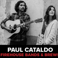 Bands and Brews: Paul Cataldo