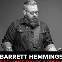 Bands and Brews: Barrett Hemmings