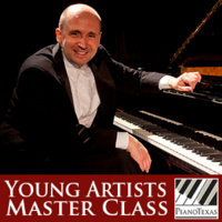 Young Artists Master Class with Emile Naoumoff
