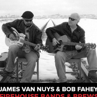 Bands and Brews: James Van Nuys and Bob Fahey