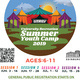 Summer Youth Camp Session 2