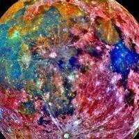 ¡Nuestra Luna Especial! Our Special Moon