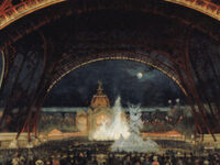 Art Museum Special Tour: Visite de Paris 1900