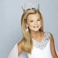 2019 Miss Pre-Teen International Pageant
