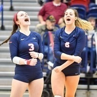 USI Women's Volleyball vs Opponent TBD at Site TBD