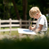 Young Artist | Summer Camps and Courses Begin