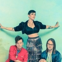 $100 Girlfriend EP Release with Sugar Glass and Gabbie Rotts