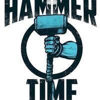 Hammer Ride