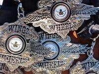 Wings & Wheels Half Marathon