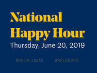 Washington, DC – National Happy Hour