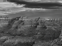 "Meet the Artist & Exhibit Opening Reception for ""Grand Canyon Photographs"""