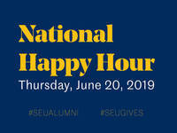 Austin – National Happy Hour