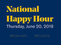Chicago – National Happy Hour