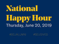 San Francisco – National Happy Hour