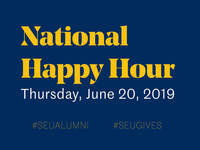 El Paso – National Happy Hour