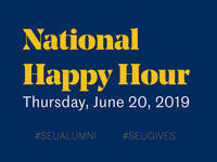 New York City – National Happy Hour