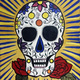 Paint and Sip Buy One Get One Free Art Class: Paint a Sugar Skull for ages 21+